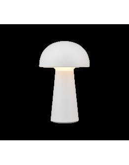 Reality Tafellamp Lennon Outdoor draadloos | Wit