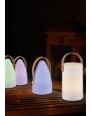 Trio Tafellamp Haiti LED  Tafellampen