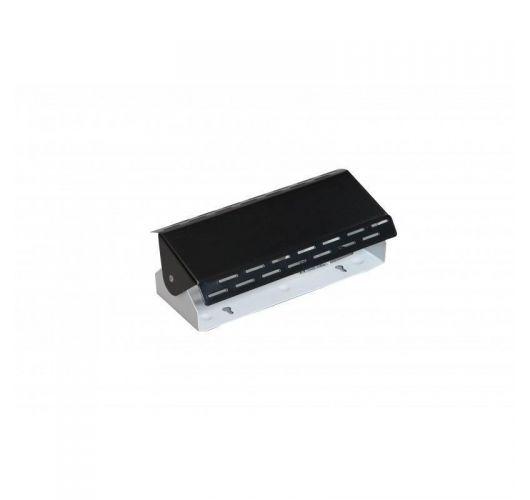 Bedlamp ETH Lano - Metaal - Zwart - Inclusief Gratis LED Lichtbron Overigen