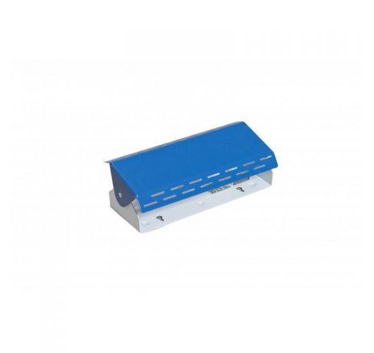 Bedlamp Lano ETH Blauw - Inclusief Gratis LED Lichtbron Overigen