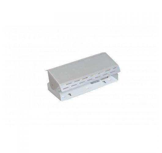Bedlamp Lano ETH Zilver - Inclusief Gratis LED Lichtbron Overigen