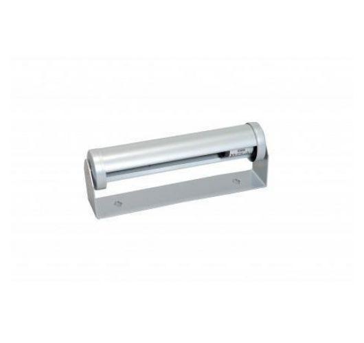Bedlamp ETH Rondo - Metaal - Zilver - Inclusief Gratis LED Lichtbron Overigen