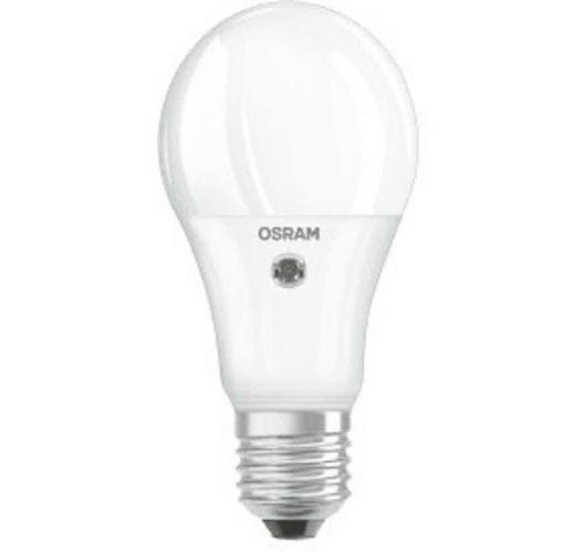 Osram dag nacht sensor LED e27 8.5w = 60w