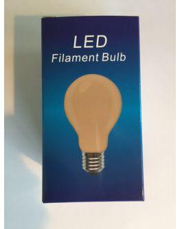 Flame Ledlamp 6w/60W Dimbaar