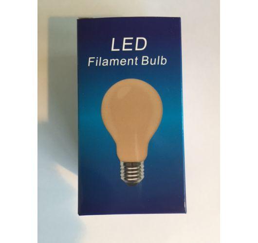 Flame Ledlamp 6w/60W Dimbaar LED-lampen