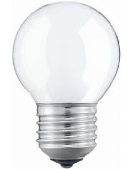 Kogellamp 7W E27 Mat