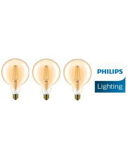 Lichtbron Pakket Dijkos 3 Dimbare LED Lampen KORTING