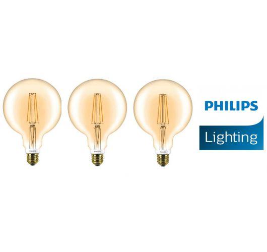 Lichtbron Pakket Dijkos 3 Dimbare LED Lampen KORTING LED-lampen