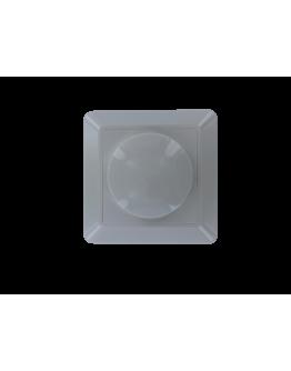 knop + afdekplaat inbouwdimmer LED